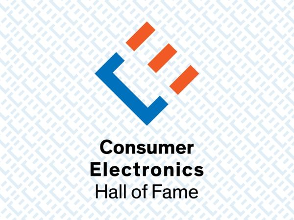 The Consumer Electronics Hall of Fame - cover
