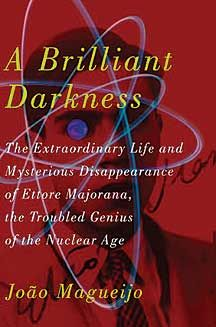 a brilliant darkness