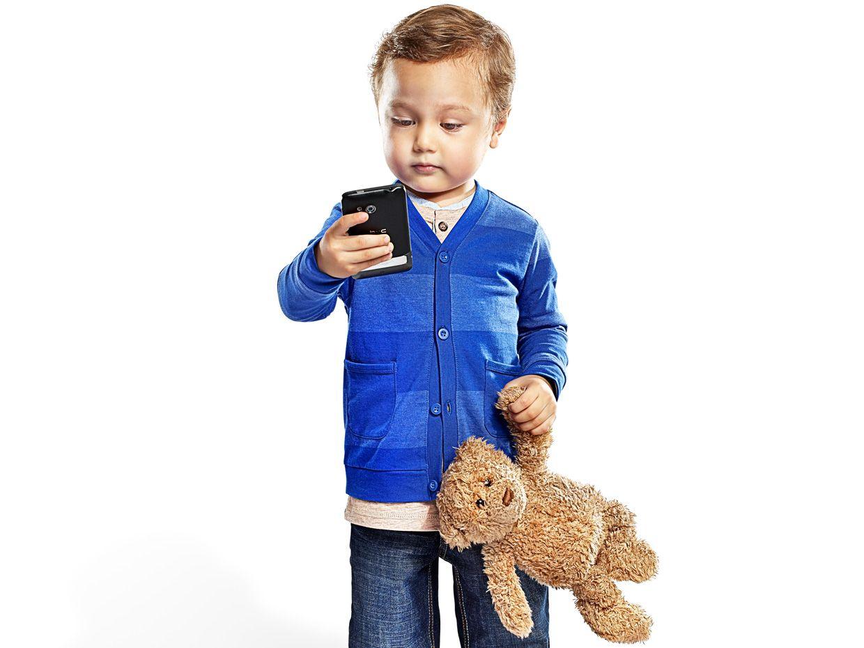 Generation Smartphone