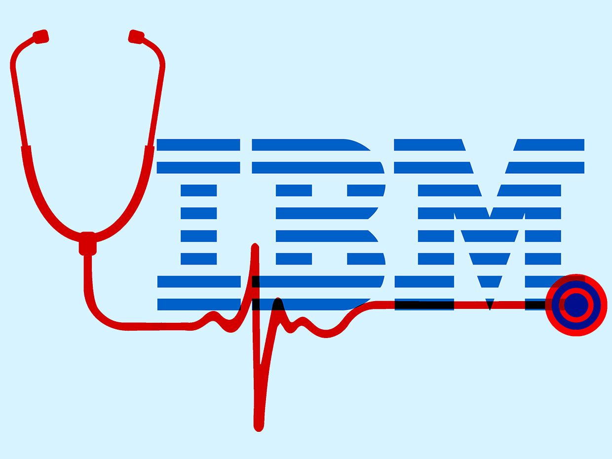 Layoffs At Watson Health Reveal IBM'S Problem With AI IEEE
