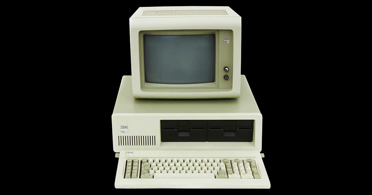 On 12 August 1981, at the Waldorf Astoria Hotel in midtown Manhattan, IBM unveiled the company's entrant into the nascent personal computer market: