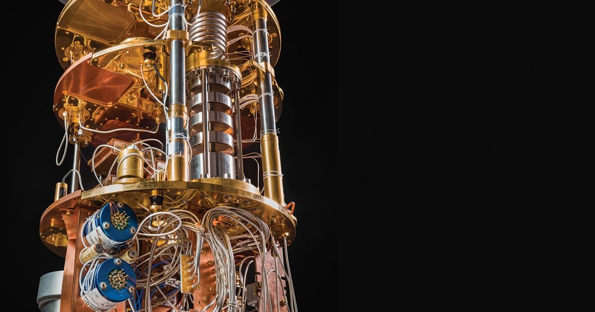 Quantum Computers Strive to Break Out of the Lab