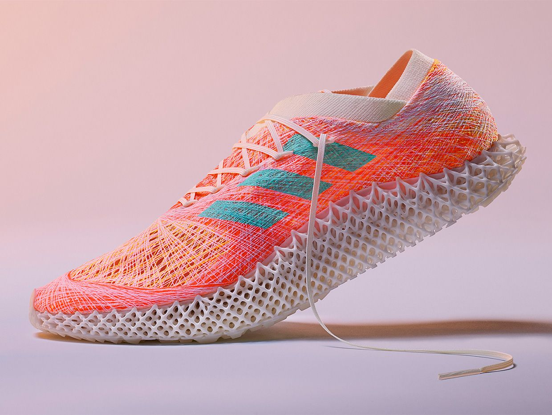 adidas 3d shoes