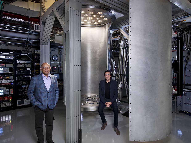 IBM's Envisons the Road to Quantum Computing Like an Apollo Mission