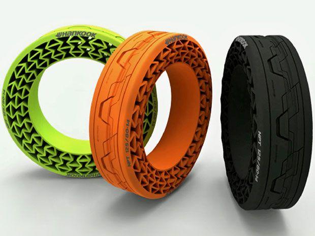 Photo Hankook Tire