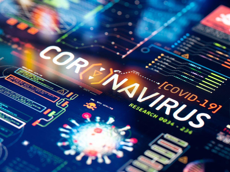 Five Companies Using AI to Fight Coronavirus