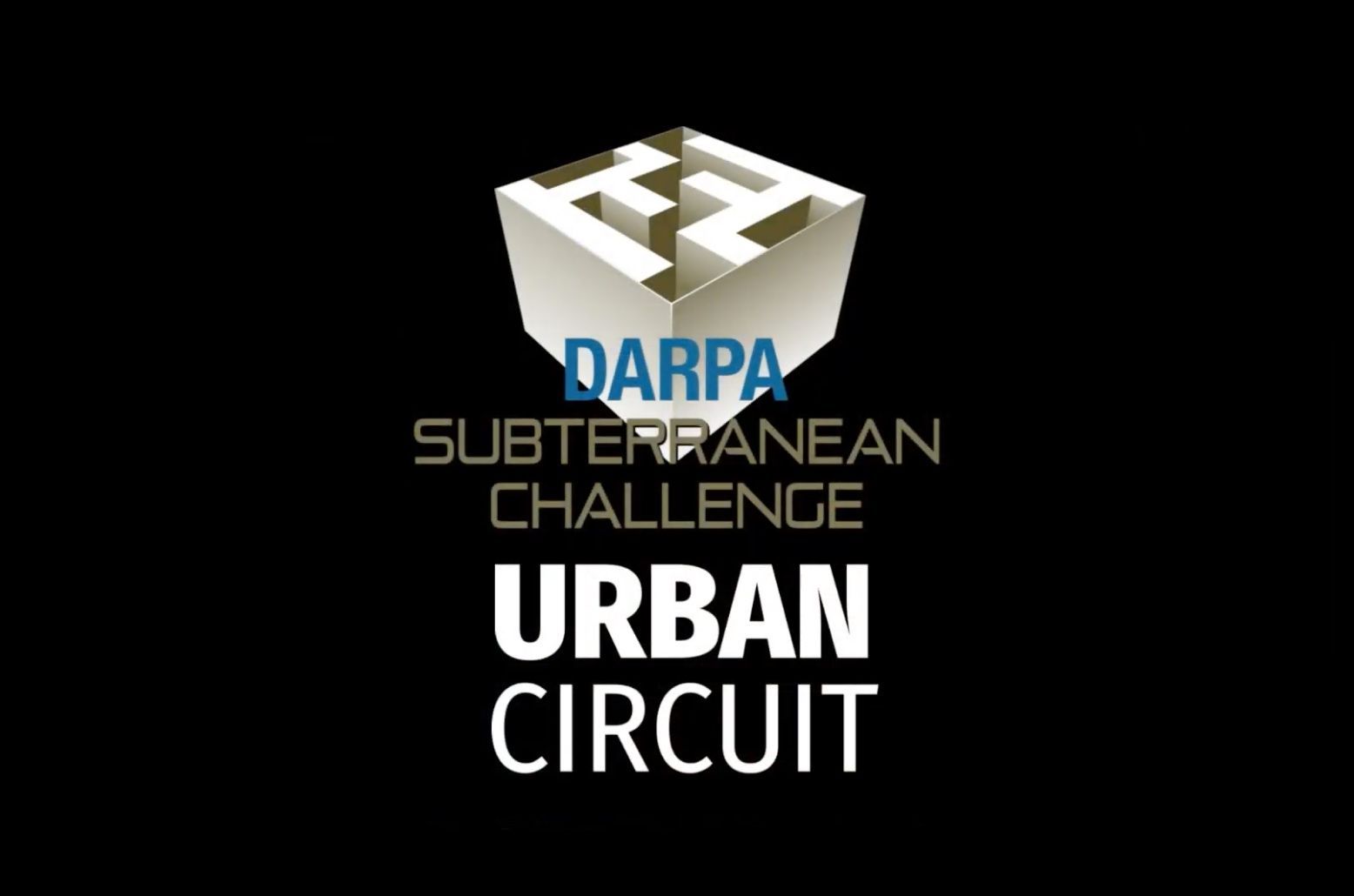 How to Watch the DARPA SubT Urban Circuit Competition Live