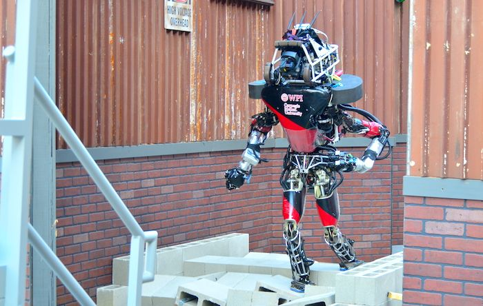 Vision & Robotics  cover image