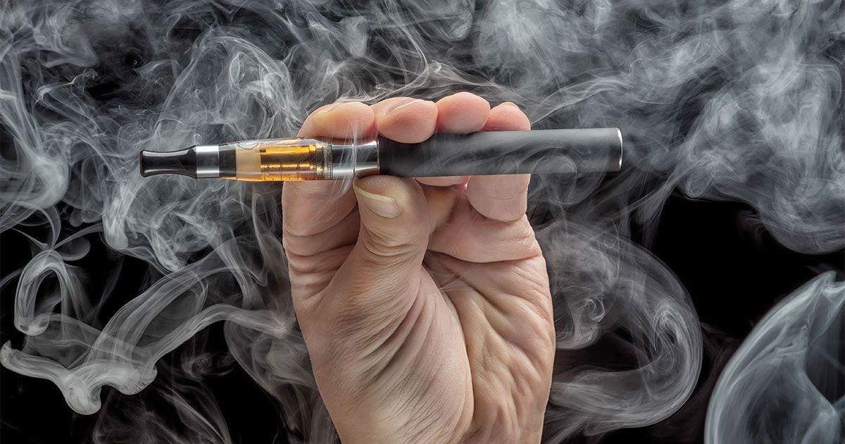Strange Respiratory Disease Linked To E Cigs And Vaping IEEE