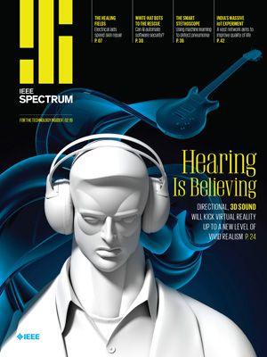 Magazine Issue Archive - IEEE Spectrum