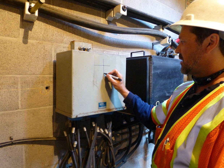 San Franciscos Secret Dc Grid Ieee Spectrum Ac Circuit Experiment Box Electrical Training Equipment Basic