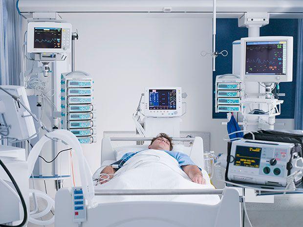Nursing reflection in icu cardiac arrest