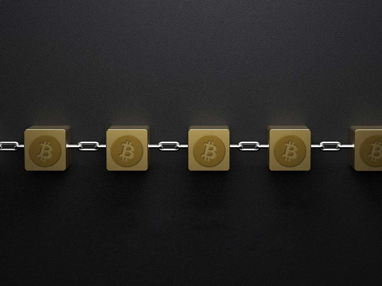 <p>Why Can't Computing at the Heart of Bitcoin Be More Useful? </p> thumbnail