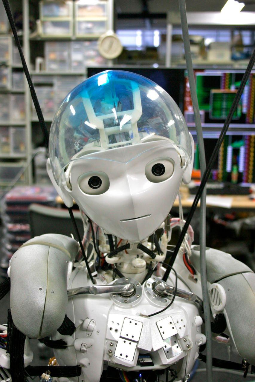 Robotics review
