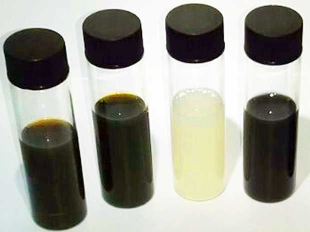 water-based two-dimensional crystal inks