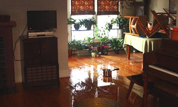 How To Protect Your House From Water Leaks Without The Internet Of Things Ieee Spectrum