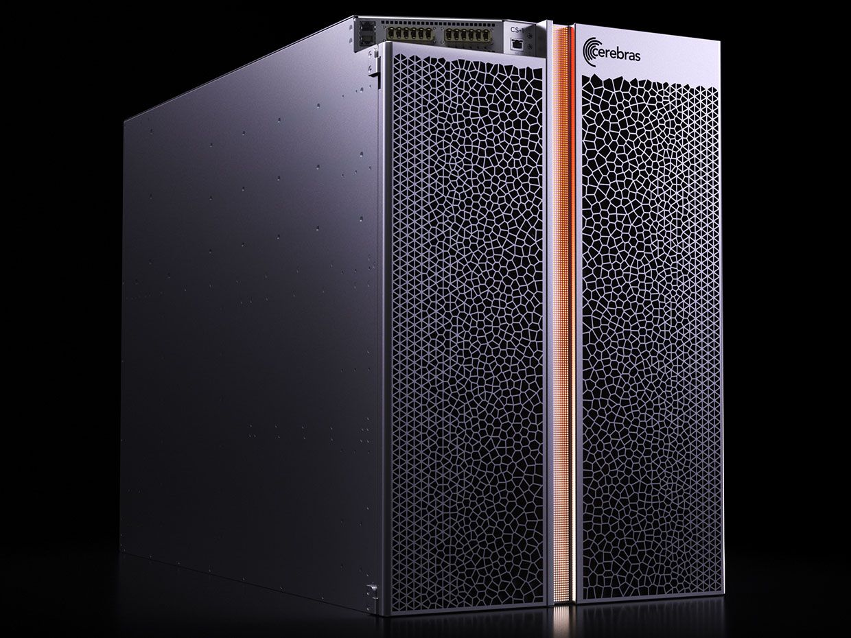 Cerebras Unveils First Installation of Its AI Supercomputer at Argonne National Labs