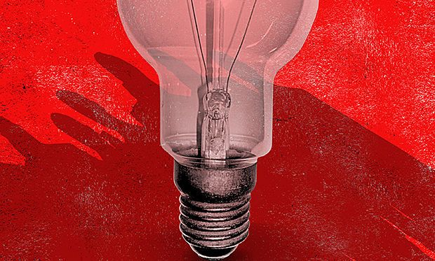 The Great Lightbulb Conspiracy