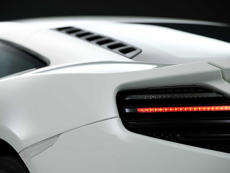 Top 10 Tech Cars 2012 Ieee Spectrum