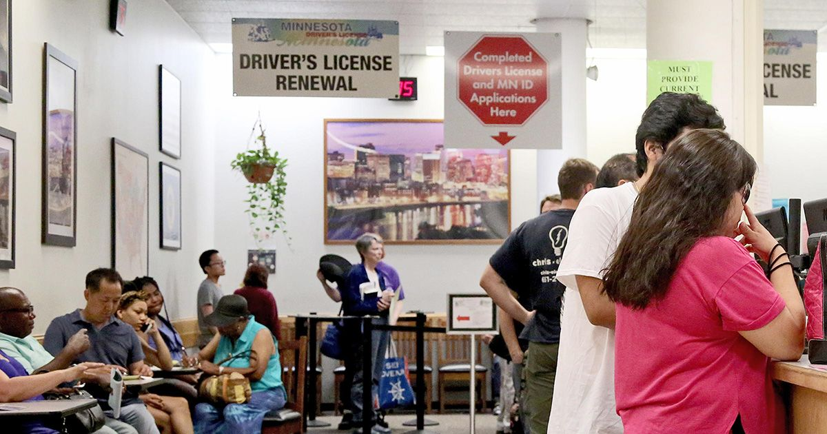 The Costly Fiasco of Minnesota's Licensing and Registration System