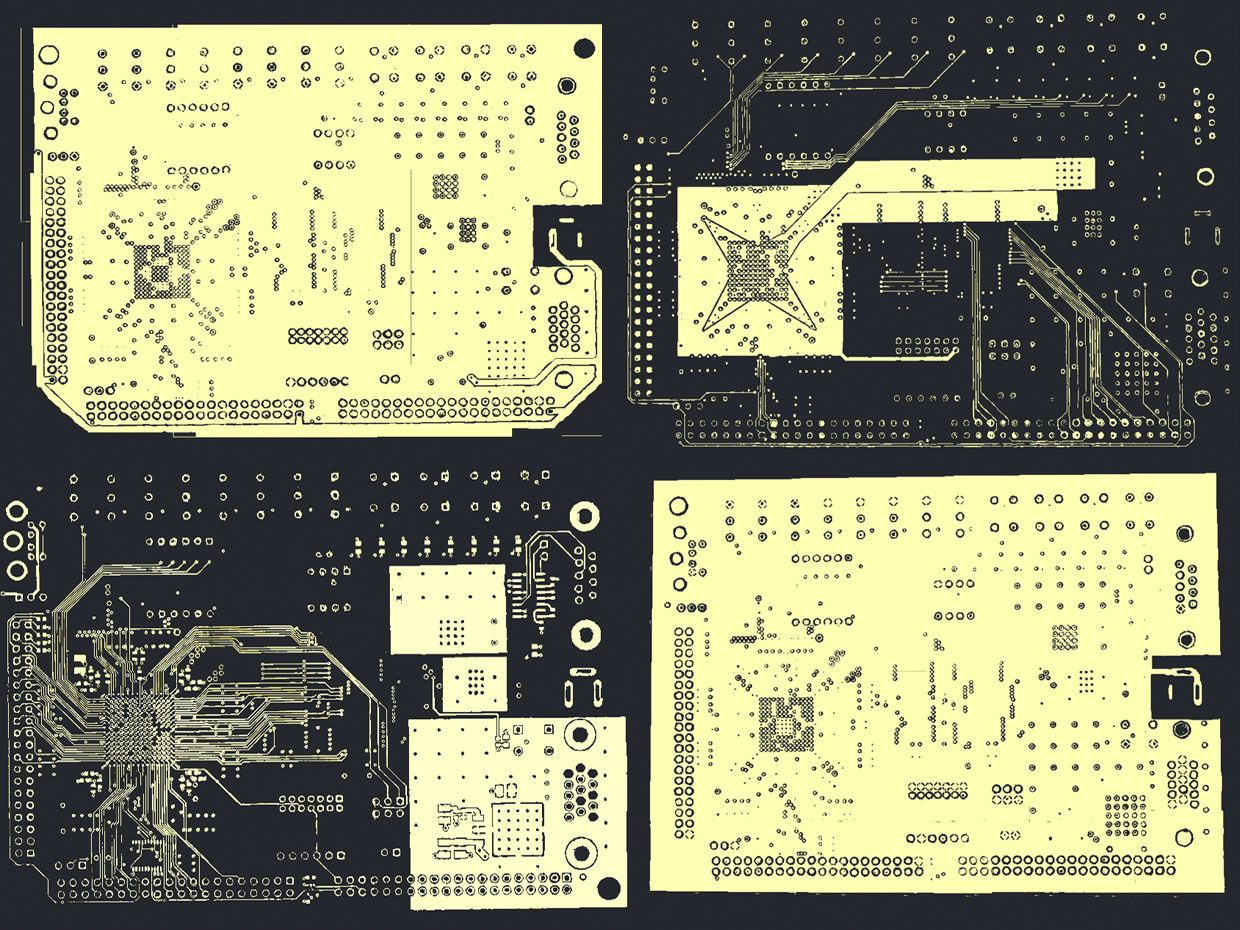 This Tech Would Have Spotted The Secret Chinese Chip In Seconds High Leg Delta Wiring Diagram Ieee Spectrum