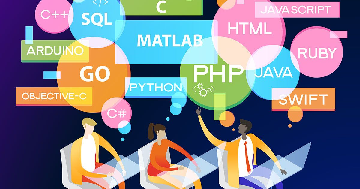 The Top Programming Languages 2019 - IEEE Spectrum