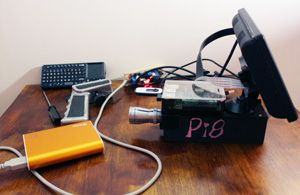 Building a DIY Digital Movie Camera With Vintage Lenses - IEEE Spectrum