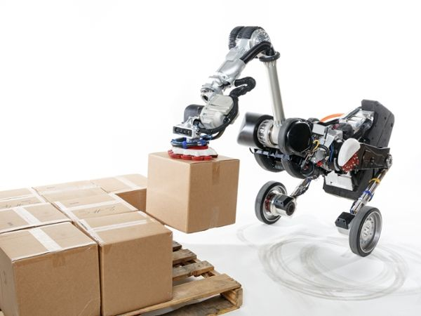 Boston Dynamics Enters Warehouse Robots Market, Acquires Kinema Systems