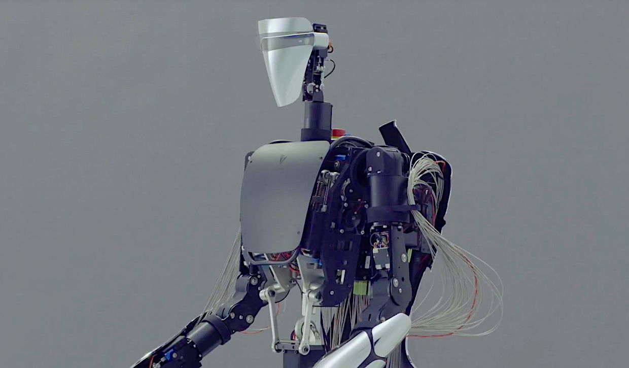 ieee.org - Evan Ackerman - JAXA Wants Telepresence Robots for In-Space Construction and Exploration