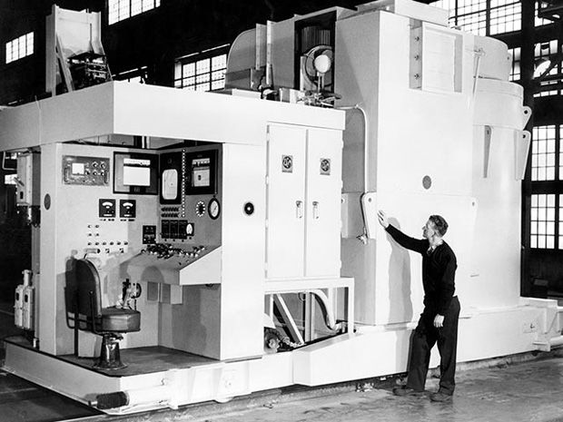 The Forgotten History Of Small Nuclear Reactors Ieee Spectrum