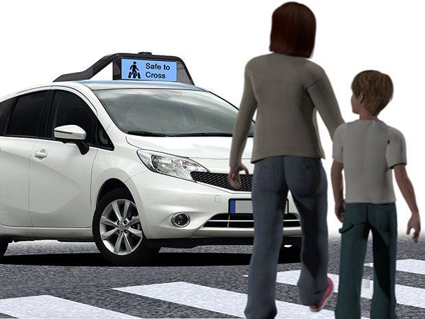 Drive solves autonomous cars communication problem ieee spectrum drive malvernweather Image collections