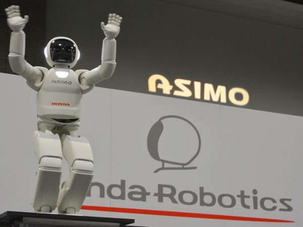 Honda Halts Asimo Development in Favor of More Useful Humanoid Robots