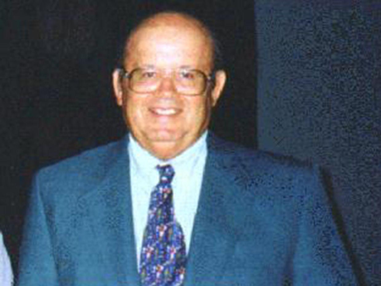 Photo of Walter Elden