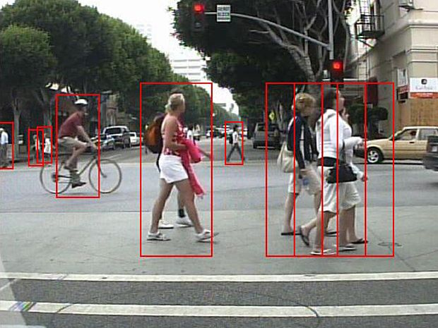 Deep Learning Makes Driverless Cars Better At Spotting
