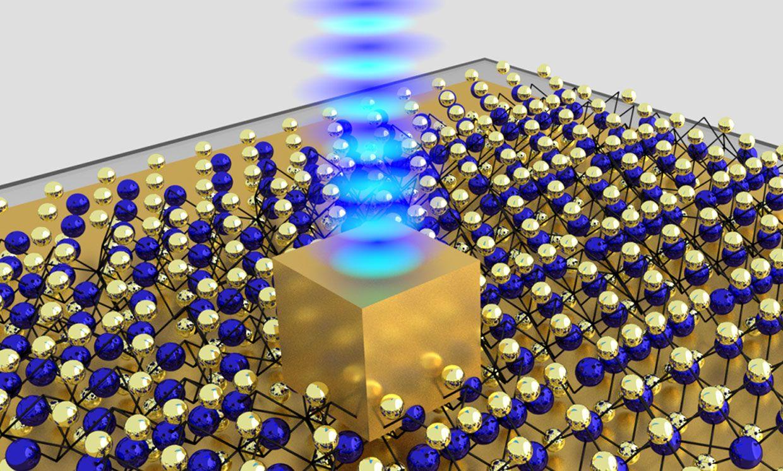 Novel Quantum Emitter Provides Key Building Block for a Quantum