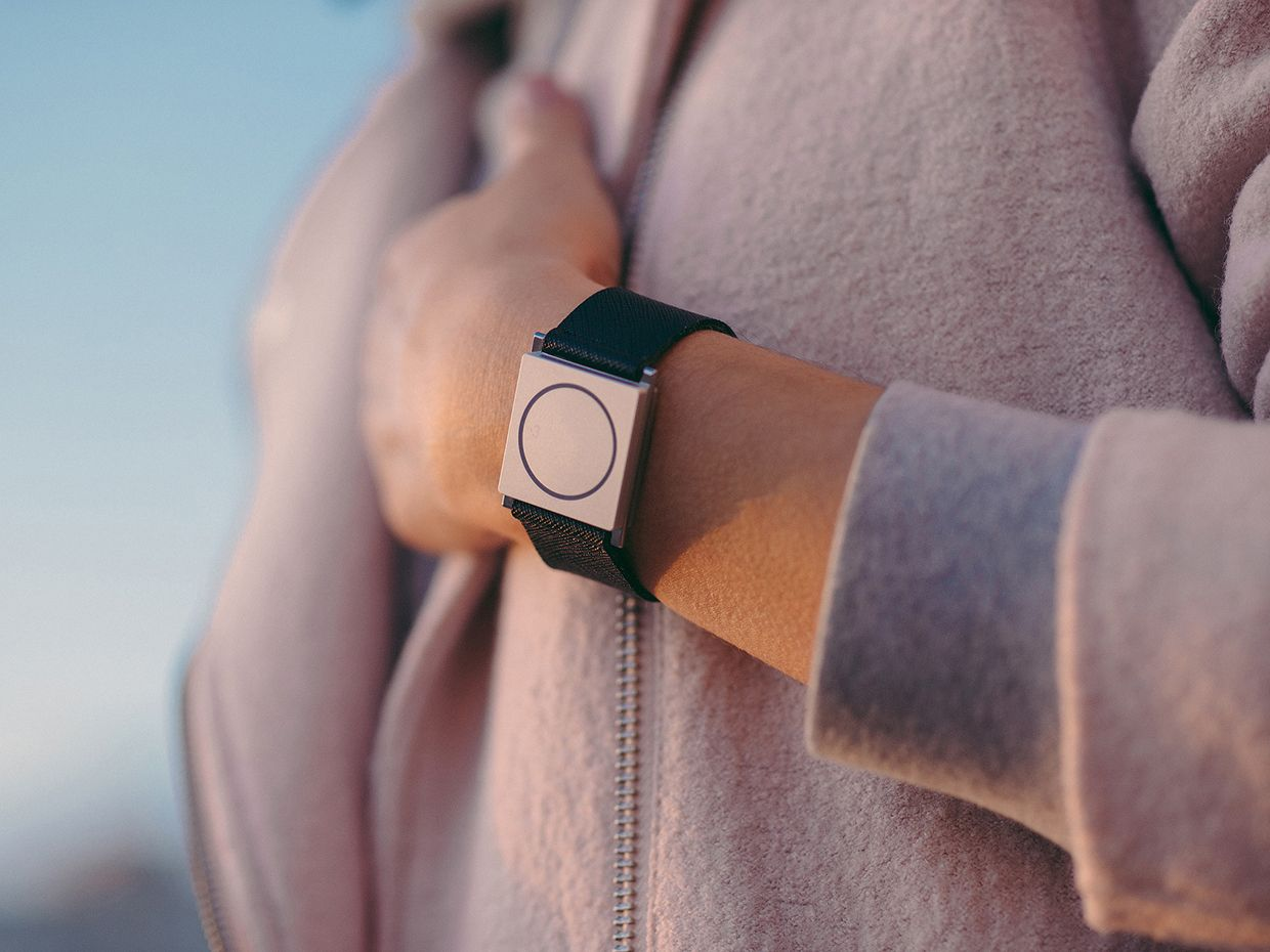 This Seizure-Detecting Smartwatch Could Save Your Life - IEEE Spectrum