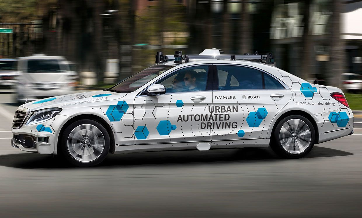 Mercedes San Jose >> Daimler And Bosch Will Launch A Pilot Robotaxi Program In San Jose