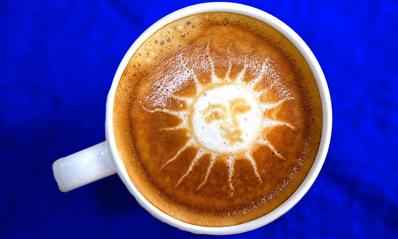Caffeine Cranks Up Solar Cells Ieee Spectrum
