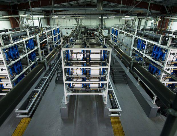 Vanadium Redox Gaining Ground In Energy Storage Ieee