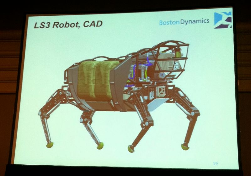boston dynamics ls3 cad image