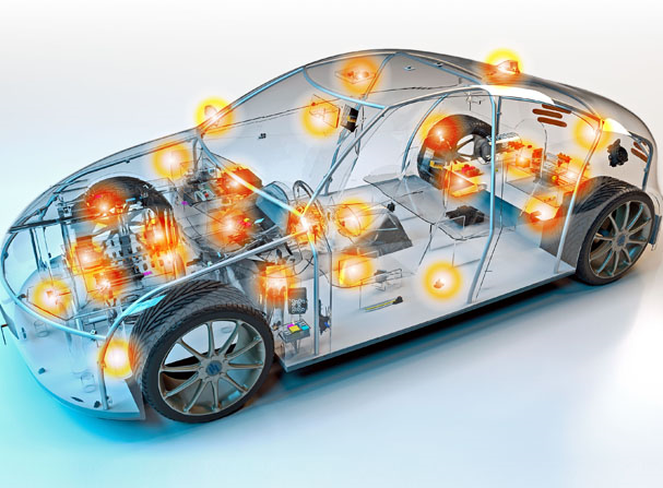 The Car In The Age Of Connectivity Enabling Car To Cloud Connectivity Ieee Spectrum