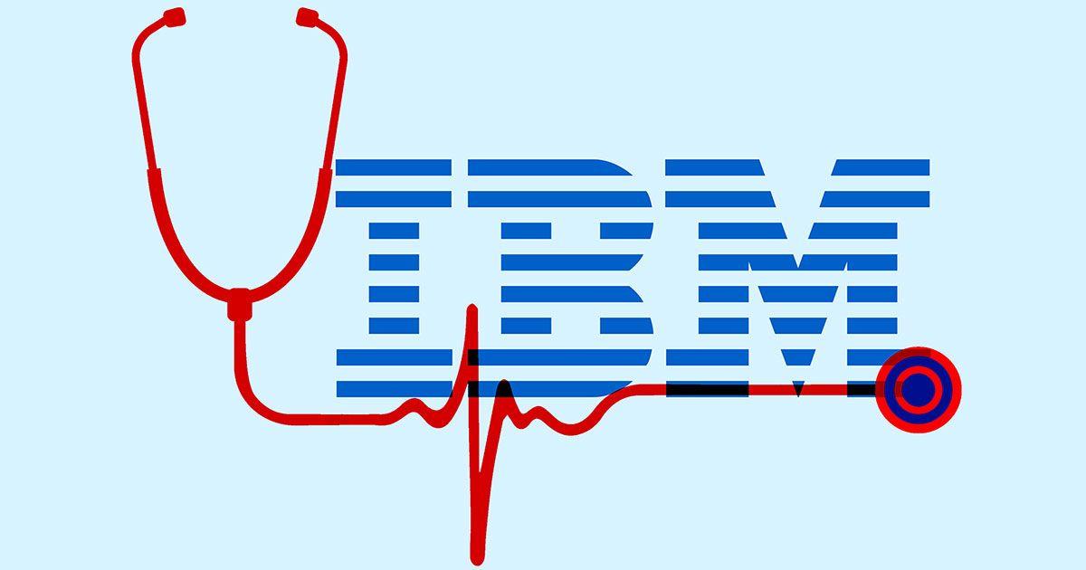 Layoffs at Watson Health Reveal IBM's Problem...