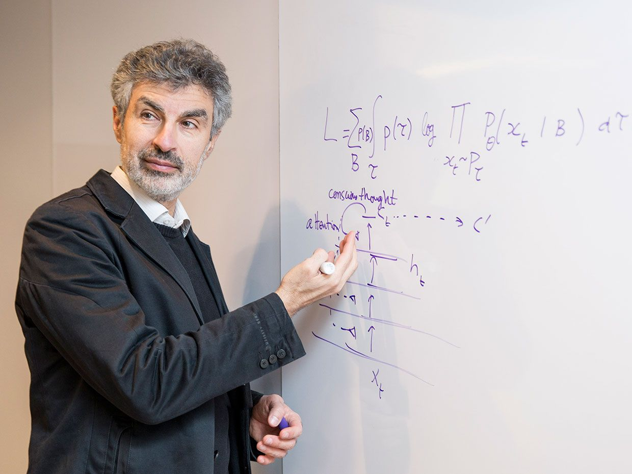 Yoshua Bengio, Revered Architect of AI, Has Some Ideas About What to Build Next