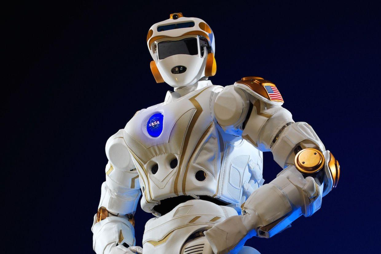 nasa robots 2017 - photo #2