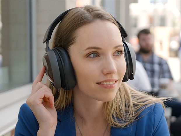 Are high-tech headphones the killer app for graphene?