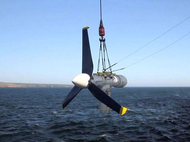 tidal energy could supply half of scotland s power ieee spectrum