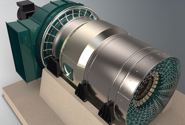 Energy Efficiency of Power Production: How Supercritical