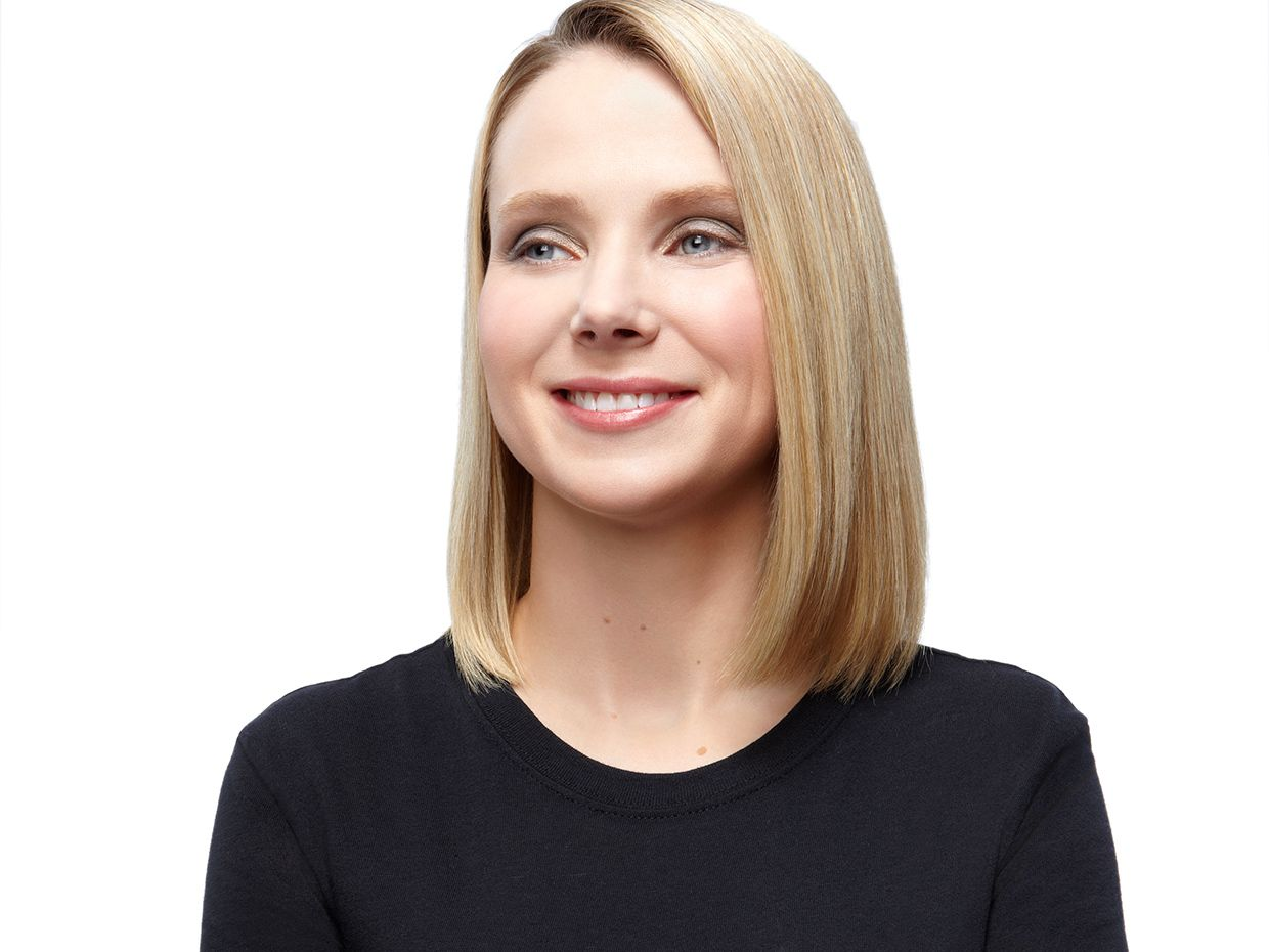 e1925066519 Marissa Mayer  Google s Chic Geek - IEEE Spectrum