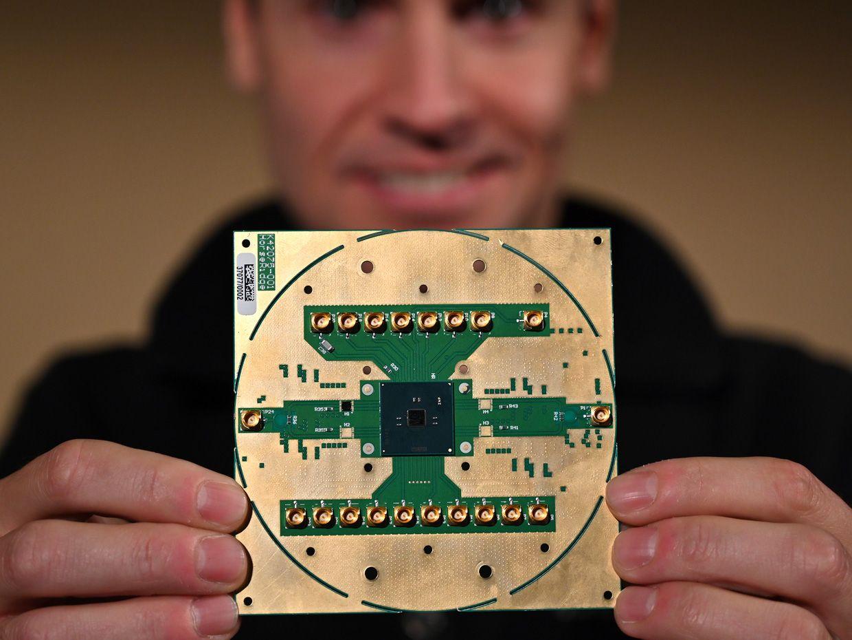 4 Ways to Make Bigger Quantum Computers