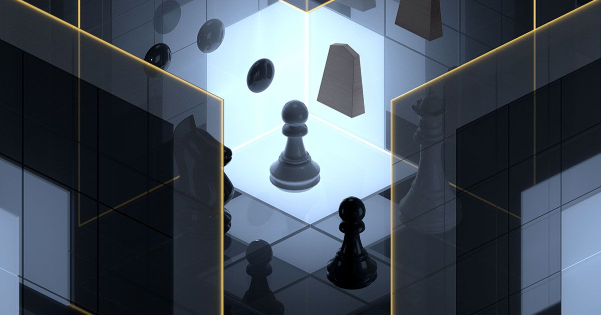 DeepMind Achieves Holy Grail: An AI That Can Master Games Like Chess and Go Without Human Help